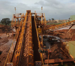 Minerals & Mines Industry