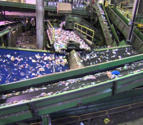 Waste Management Industry