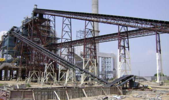 Coal / Fuel Handling System