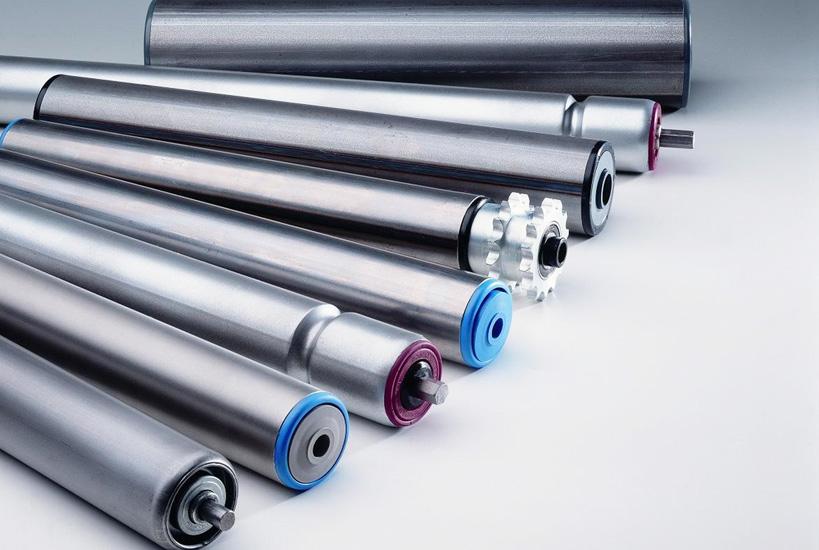 Conveyor Roller Manufacturers In India Uma Engineers